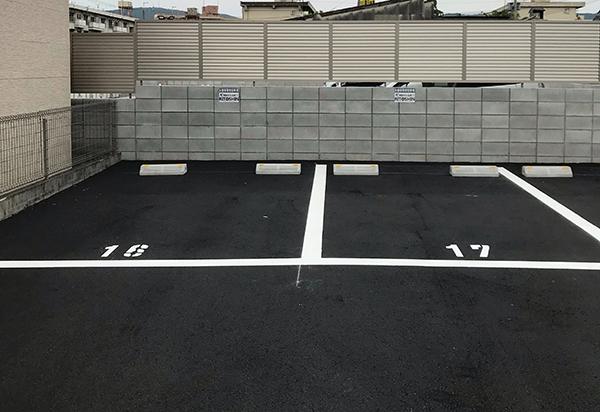 駐車場16.17